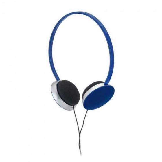 Fone de ouvido. ABS. Ajustável - 97331.14