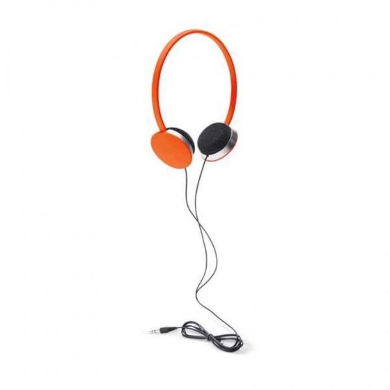 Fone de ouvido. ABS. Ajustável - 97331.10
