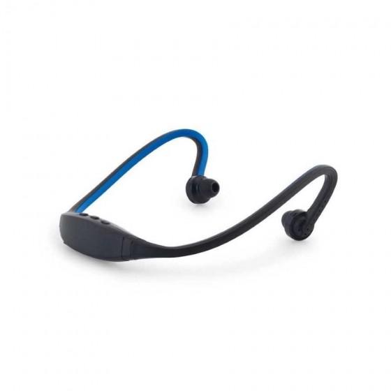 Fone de ouvido. ABS e silicone - 97341.14