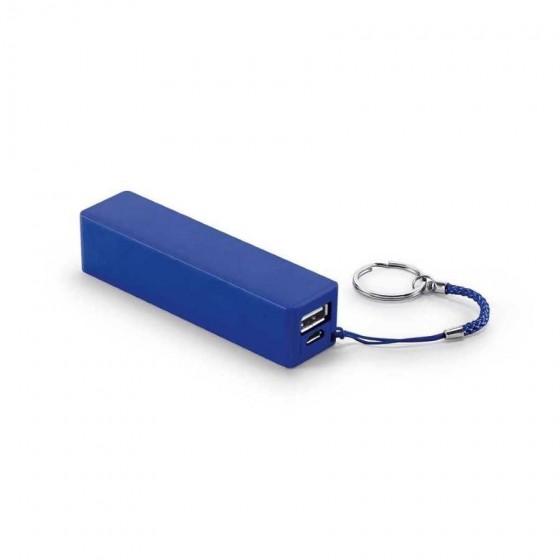 Bateria portátil em ABS. Bateria de lítio 2.200 mAh - 97380-114