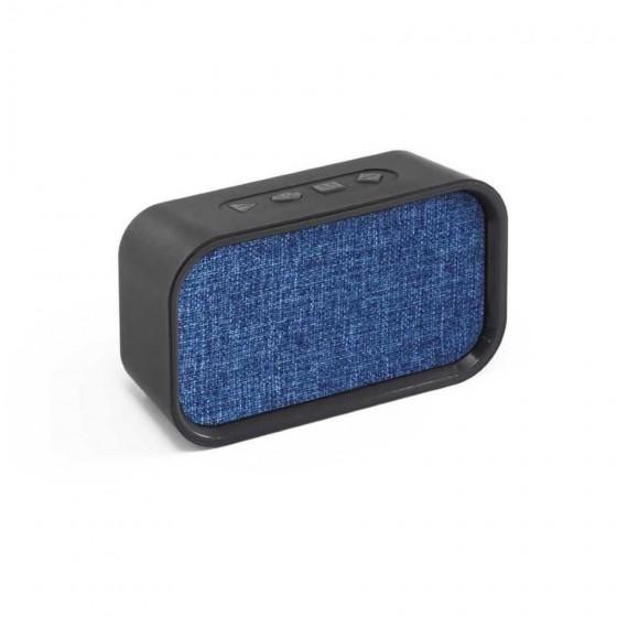 Caixa de som com microfone. ABS - 97396.52