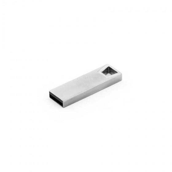 Pen drive com memória COB. Alumínio - 97528.44