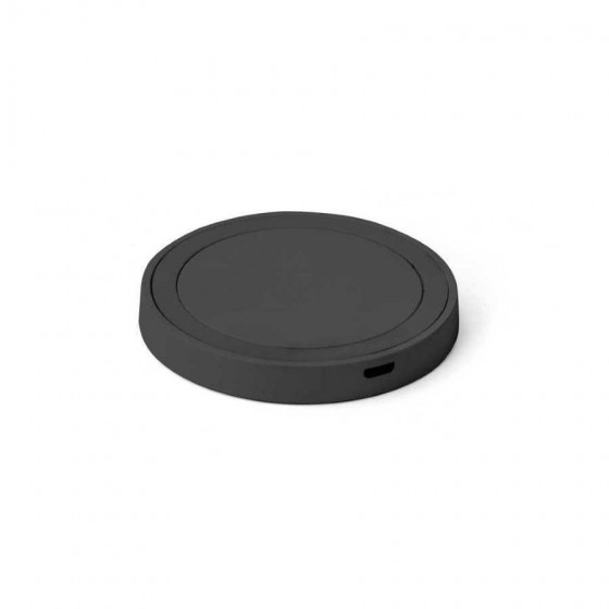 Carregador wireless fast. ABS e silicone - 97906-103