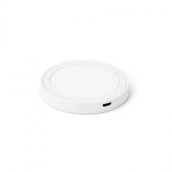 Carregador wireless fast. ABS e silicone - 97906-106