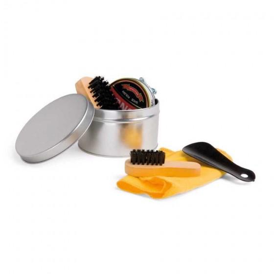 Kit de limpeza de sapatos - 98117.44