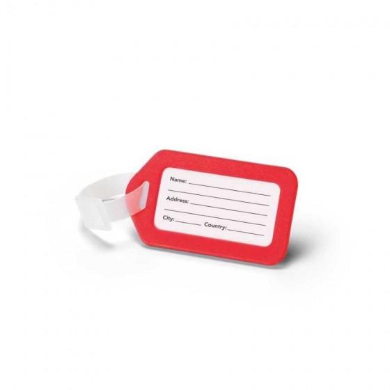 Identificador de bagagem em PP - 98124-105