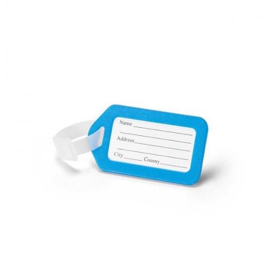 Identificador de bagagem em PP - 98124-124