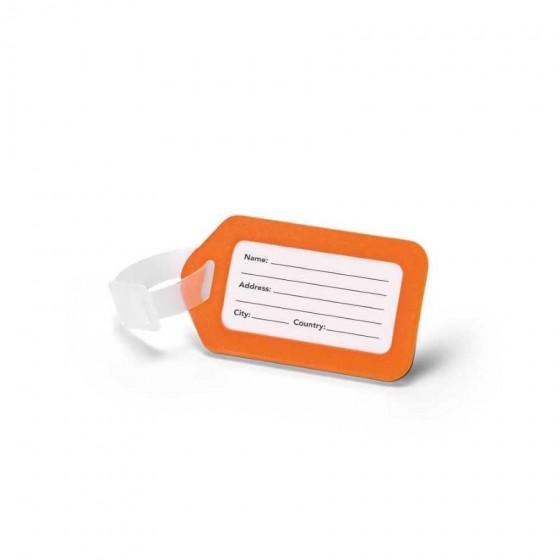 Identificador de bagagem em PP - 98124-128