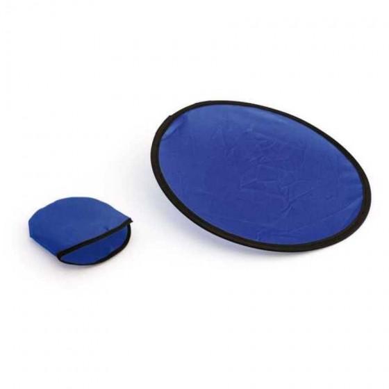 Frisbee dobrável. Poliéster - 98451.04
