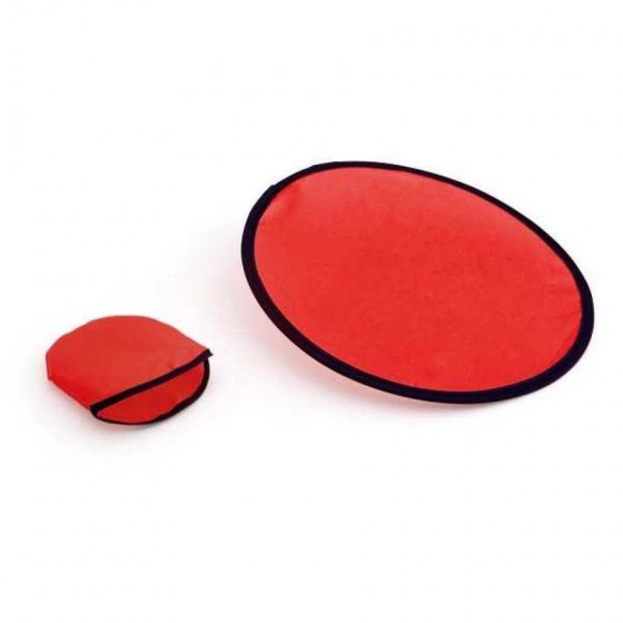 Frisbee dobrável. Poliéster - 98451.05
