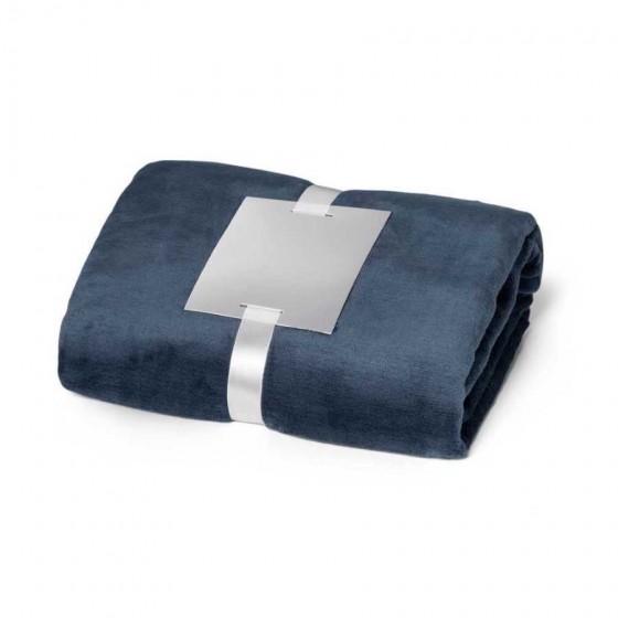 Manta em Tecido polar: 240 g/m². acabamento aveludado - 99075-104