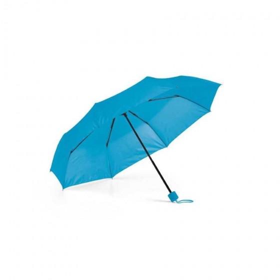 Guarda-chuva dobrável. Poliéster 190T - 99138-124