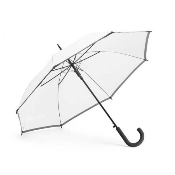 Guarda-chuva Poliéster com faixa refletora - 99152-106
