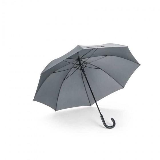 Guarda-chuva 190T pongee. Varetas em fibra de vidro - 99153-104