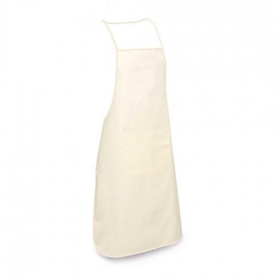 Avental. 100% algodão. Com 1 bolso - 99800.16